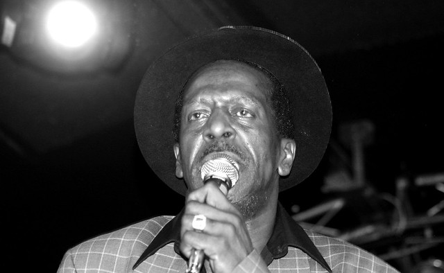 Gregory Isaacs (79)