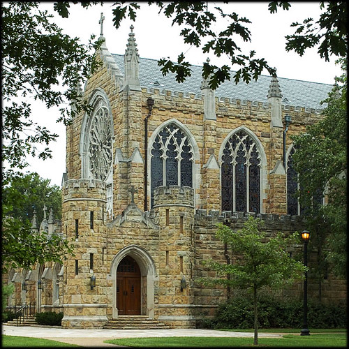 Sewanee will cut tuition by 10 percent