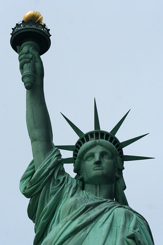 The Statue of Liberty is one of New Yorks Popular Destinations