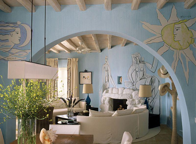 Alberto Pinto Design Firm