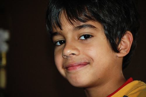 the nephew