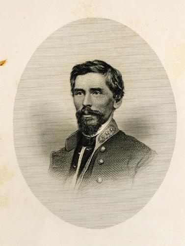 CDV, General Patrick Cleburne