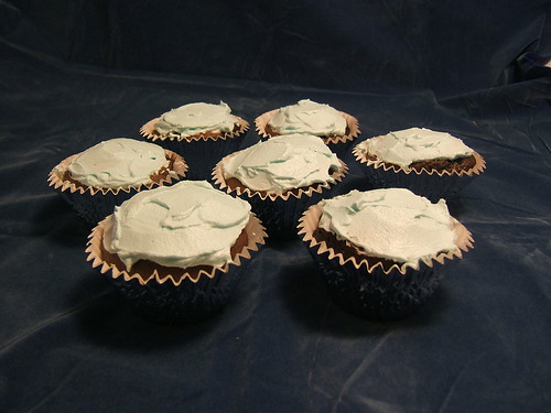 Kristine's  Kuppycakes