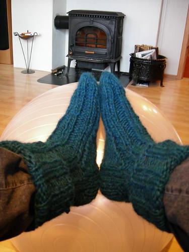 Januar sokker