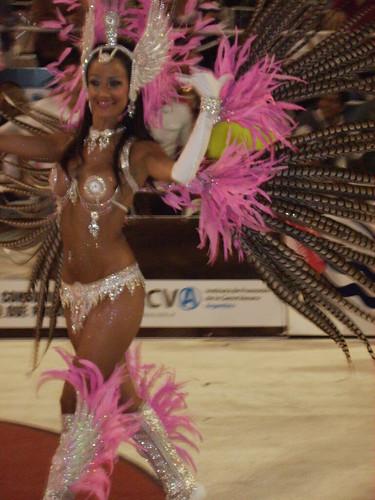 Queen of Carnaval of 2006