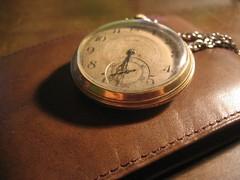 L'argent et le temps