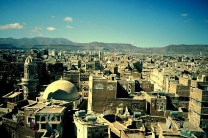 Visiting Yemen