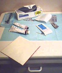 oral surgery stuff