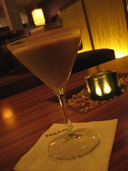 The Chocolate Martini