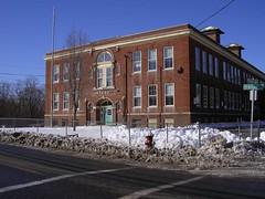Franklin School - Wakefield, MA