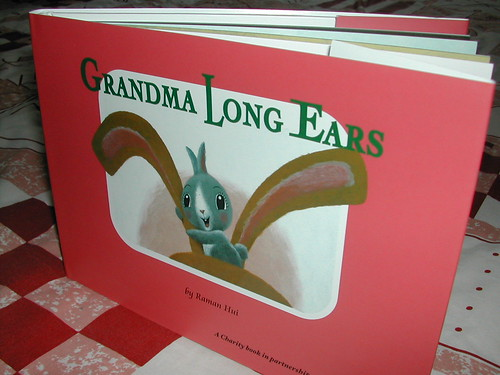 Grandma Long Ears (1)