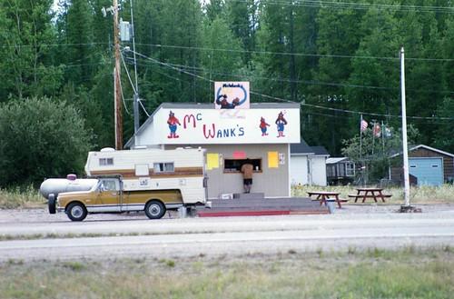 McWank's