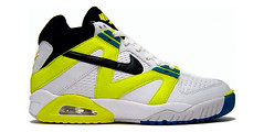 nike air tech challenge - hypebeast