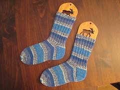 Socks_2007Mar17_BlueStripes_Matt