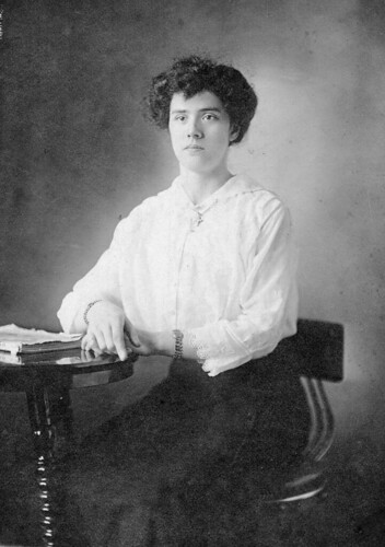 Rosetta O'Hara Blaney