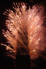 2007跨年-Taipei 101 firework-2
