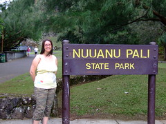 Me and the Sign
