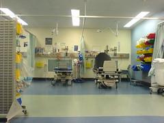 Bankstown Hospital Emergency Room