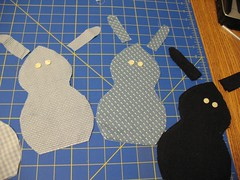Bunnies to Be