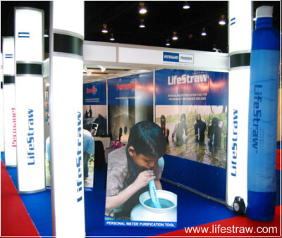 lifestraw water purifier