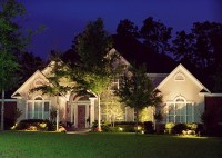 Interior and Outdoor Lighting Design and Ideats: Exterior