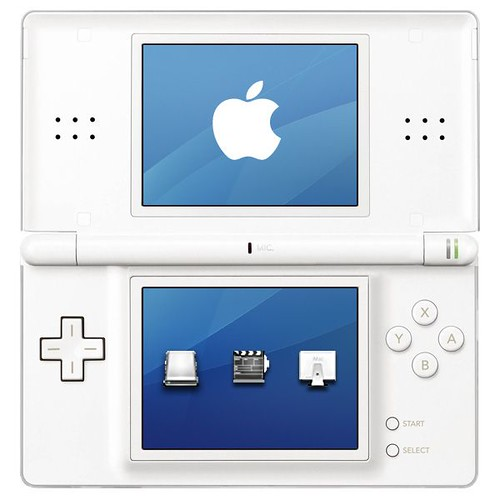 Apple M3 DS Skin