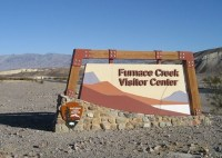 Death Valley National Park - Furnace Creek Visitor Center ...