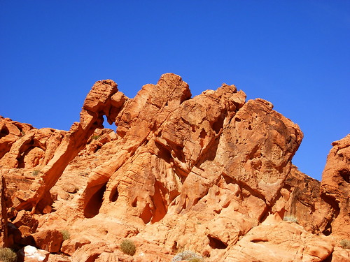 Elephant Rock, Valley of Fire