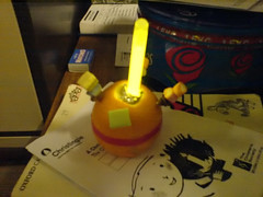 Glow Stick Christingle