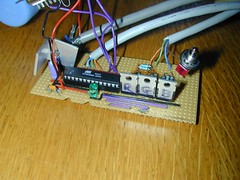 electronics for moodlight