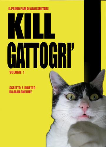 kill gattogri