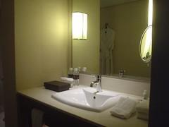 23.The Metropolitan酒店房間浴室 (1)