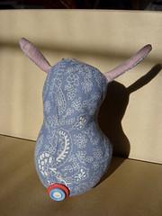 kathryn bunny back
