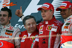 [運動] 2007年F1澳洲站 (2)