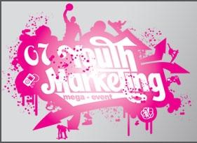 Youth Marketing Conference Logo