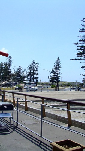 View from Five Islands Brewery, Wollongong