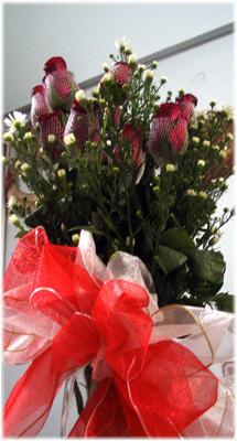 Sweetness in a vase!