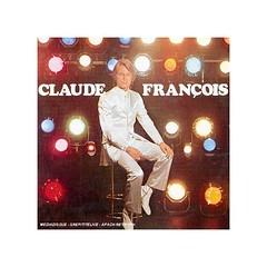 Claude François, Clo Clo para los amigos