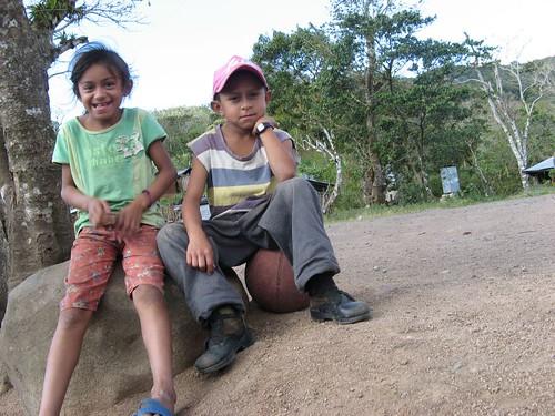 La Pintada, Nicaragua