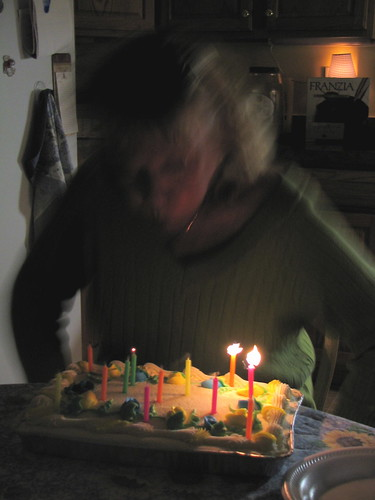 Happy Birthday to the Best Mom!