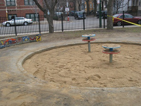 Supera Playlot New Sand