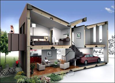 BellTraverWillsonDigitalHouse