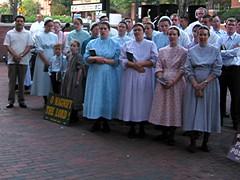 Broeders en Zusters in Christus door de eeuwen heen #12 Anabaptisten (6/6)