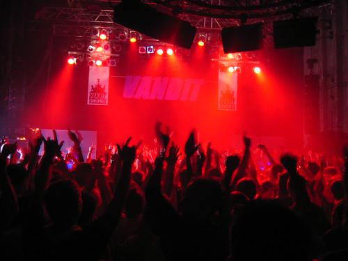 Last time I went clubbing in Berlin