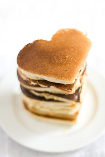 PancakesOfLove