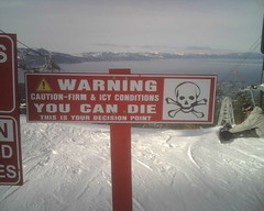 You Can Die