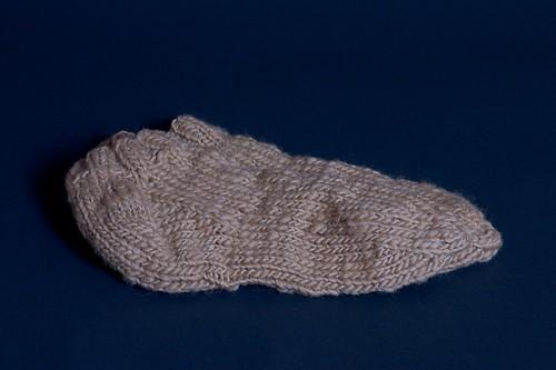 Socks 101