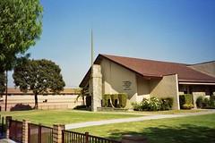 LDS Church Bellflower California