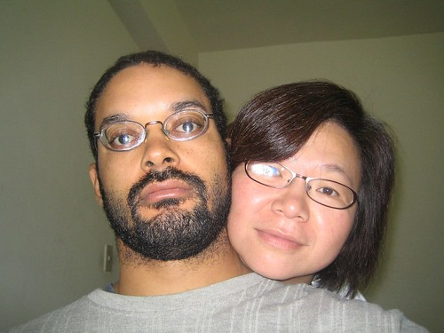 Rough with Wife