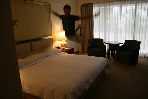 Que hotel!!!!